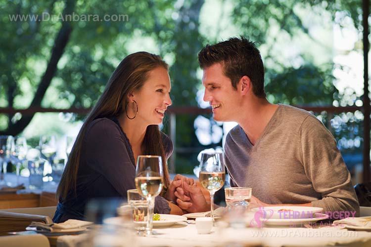 چاقی بعد از ازدواج – چرا بعد از ازدواج چاق می شویم؟