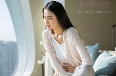 درمان خانگی کیست تخمدان