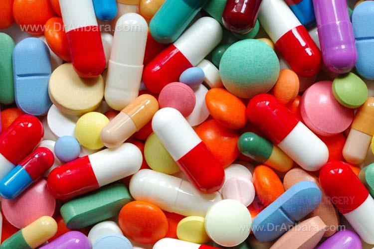 داروهای چاق کننده