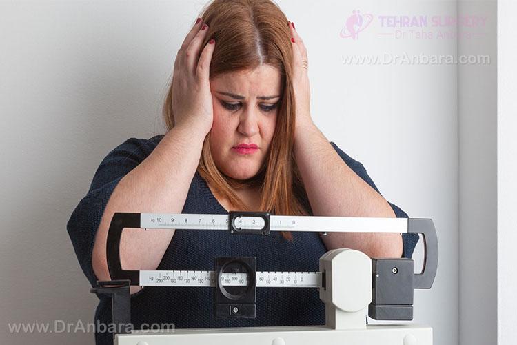 شکست جراحی لاغری – آیا ممکن است جراحی لاغری موفقیت آمیز نباشد؟