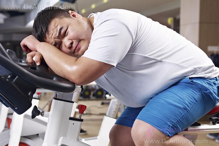 جلوگیری از شکست در جراحی لاغری