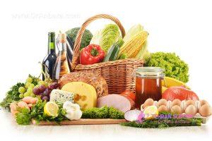 برنامه رژیم غذایی بعد از جراحی لاغری