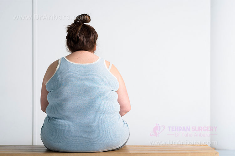 آیا چاقی مفرط می تواند نوعی چاقی ارثی باشد؟