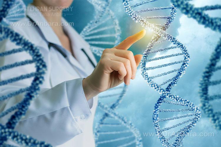 آیا چاقی ارثی است؟ تاثیر ژنتیک بر چاقی چقدر است؟