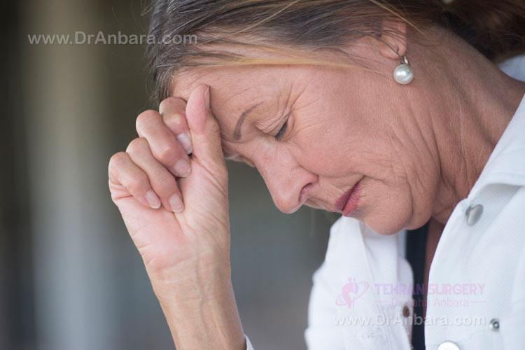 ارتباط سن و سرطان تخمدان