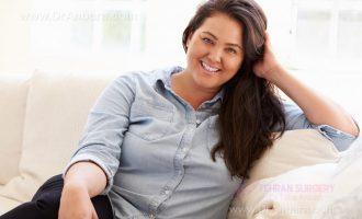 چاقی و بارداری
