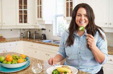 رژیم غذایی بعد از جراحی لاغری