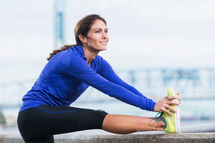 ورزش پس از جراحی لاغری