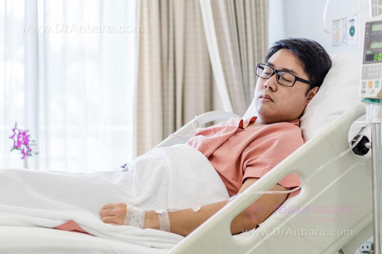 آیا جراحی لاغری درد دارد؟