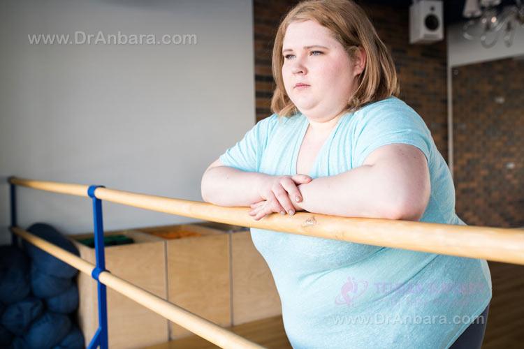 علت سرطان و ارتباط آن با چاقی
