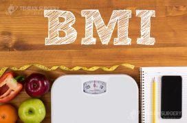 محاسبه bmi یا شاخص توده بدنی