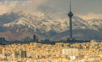 Bariatric surgery in Iran