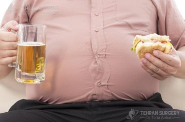 Obesity and type 2 diabetes