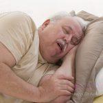 آپنه خواب ناشی از چاقی