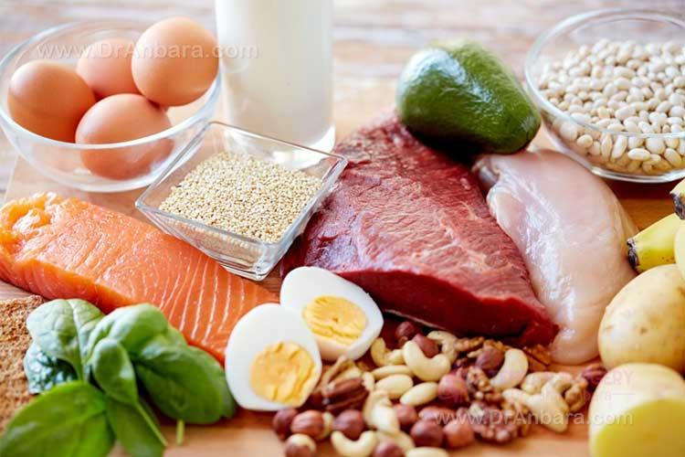 ۱۰ خوراکی ممنوع پس از جراحی لاغری