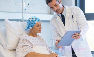 درمان سرطان با کاهش وزن