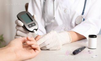 درمان قطعی دیابت نوع ٢
