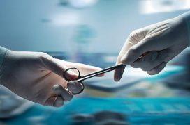 خطرات عمل جراحی لاغری