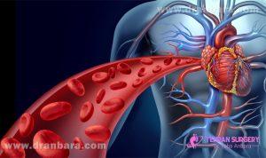 مهمترین بیماری قلبی