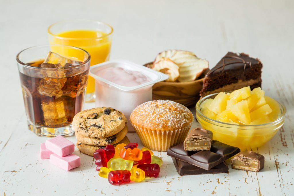 شیرینی را از برنامه غذایی خود حذف کنید تا لاغر شوید