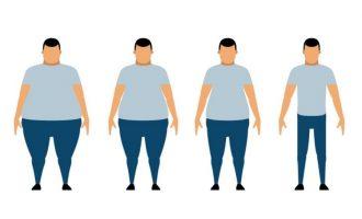 کاهش وزن بعد عمل اسلیو
