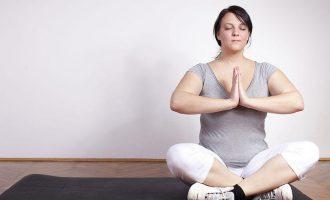 لاغری و کاهش وزن قبل از بارداری