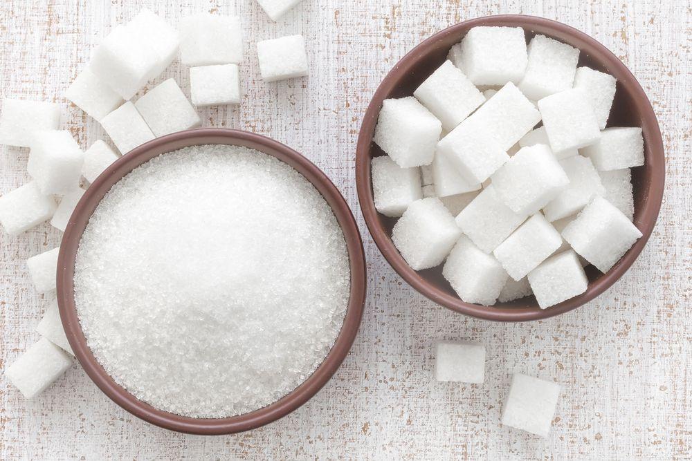بهترین روش لاغری با کاهش مصرف قند، شکر و نشاسته