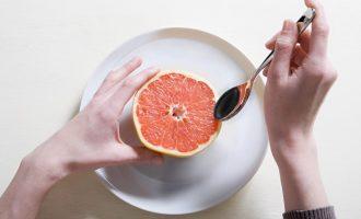 میوه لاغری