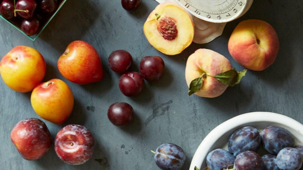 میوه برای لاغری -میوه های تابستانی