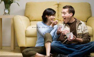 بهبود روابط با عمل لاغری