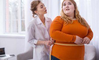 افزایش شانس باروری در زنان چاق