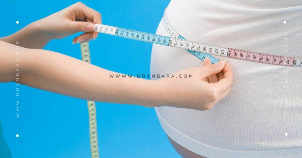 علت اصلی چاقی