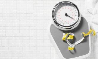 تثبیت وزن
