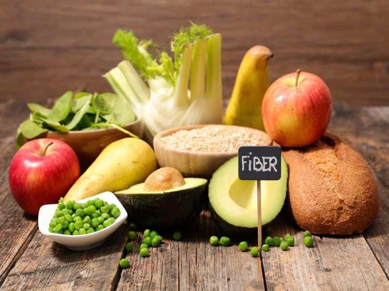 کاهش وزن با مصرف میوه جات
