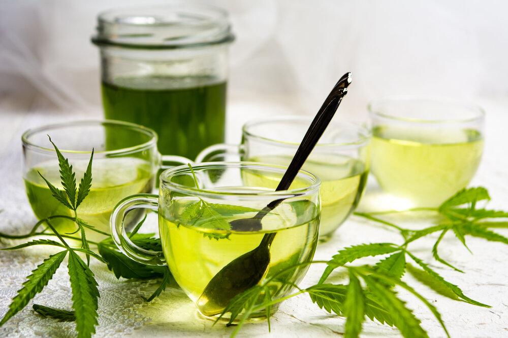 چای سبز در رژیم لاغری جنرال موتورز