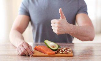 طريقة لزيادة الوزن