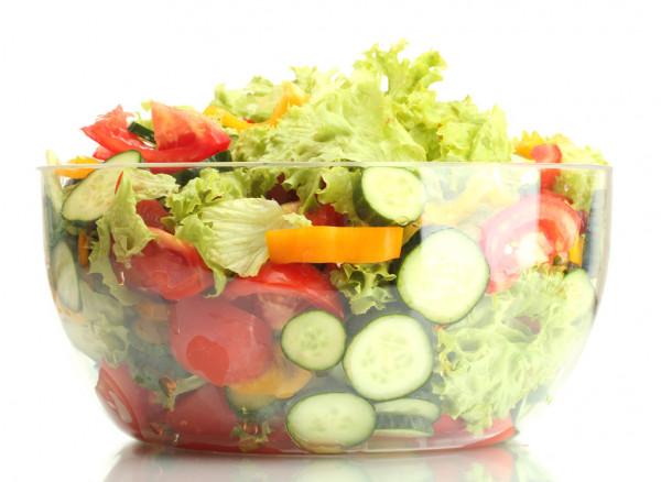 یک نمونه میان وعده سالم برای کاهش کالری روزانه