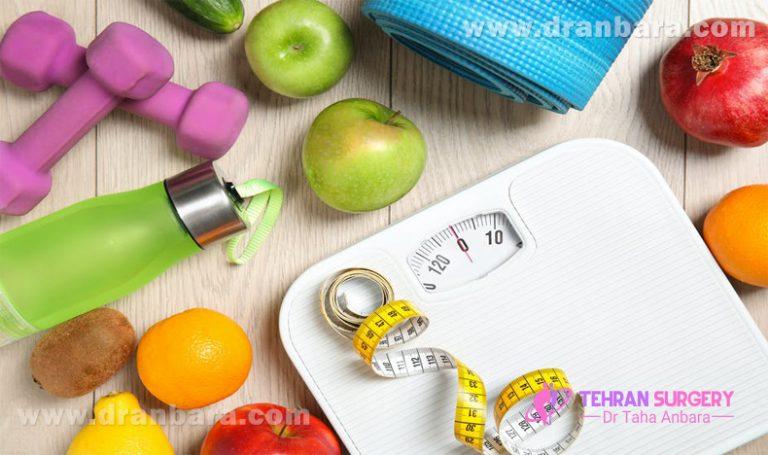 أهمية مكملات البروتين مع النظام الغذائي