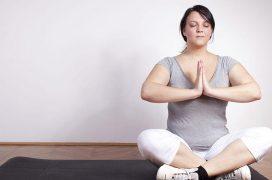 فقدان الوزن قبل الحمل