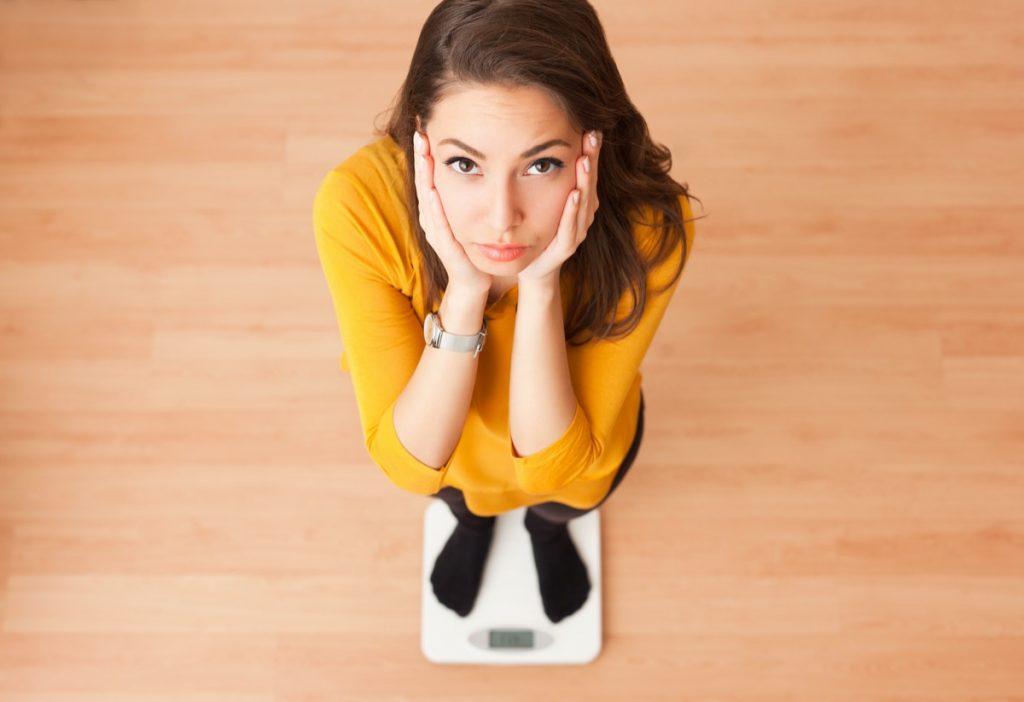 وزن الصحي للحمل