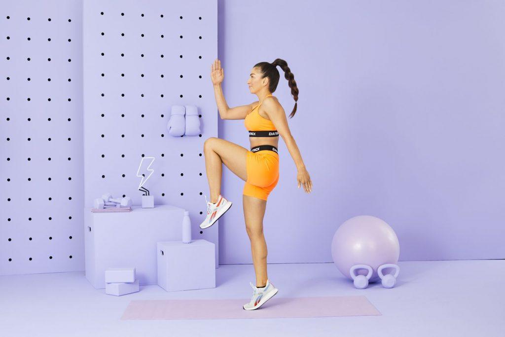 أشكال التمارين فعالية لتقليل دهون البطن